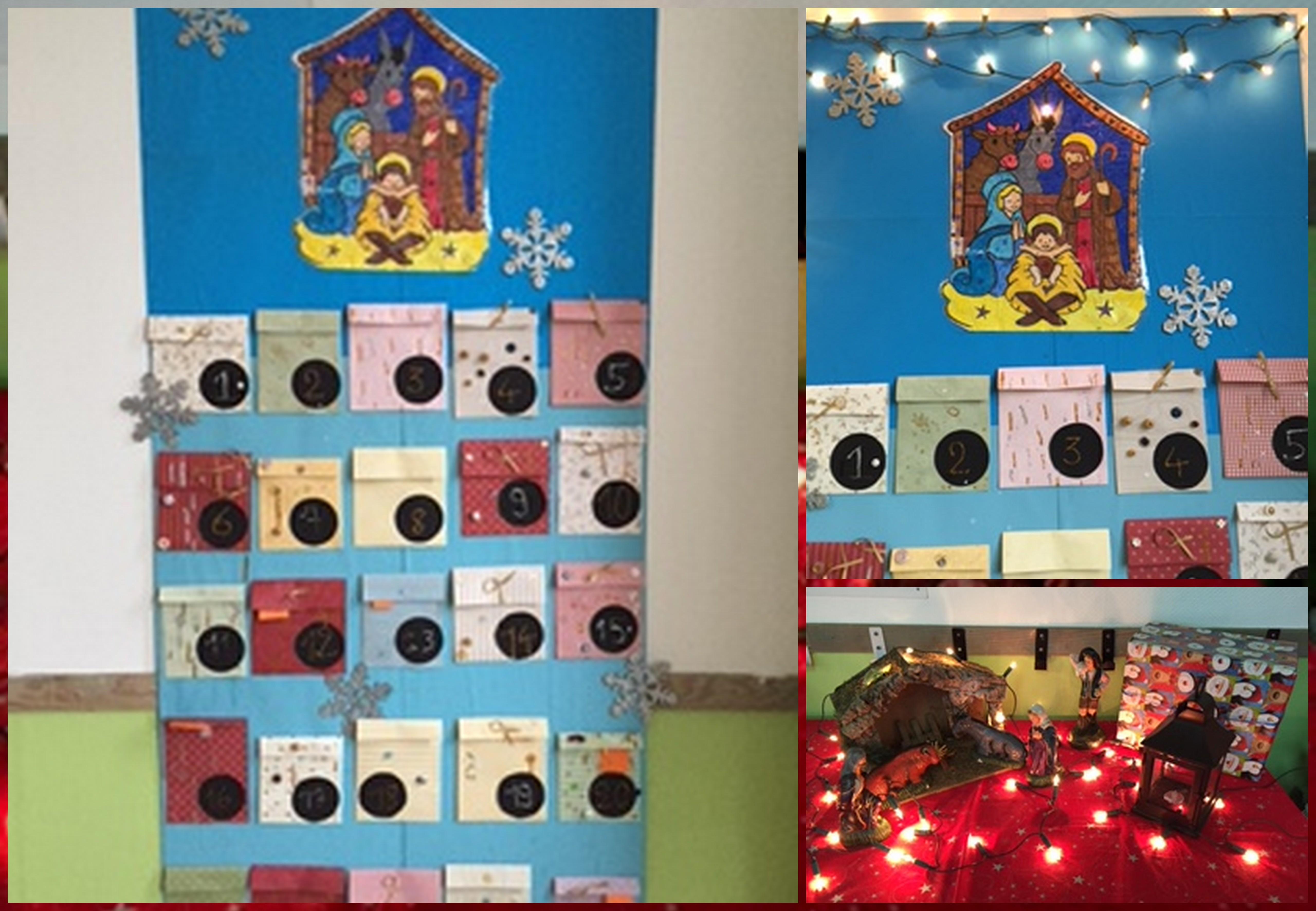saint f lix cole maternelle et l mentaire enseignement priv calendrier de l 39 avent. Black Bedroom Furniture Sets. Home Design Ideas